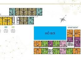 Căn hộ cao cấp Centana Thủ Thiêm mặt tiền Mai Chí Thọ, Quận 2 184994