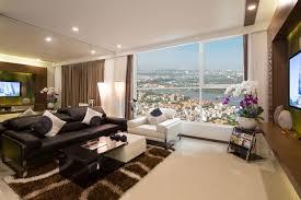 Cần cho thuê căn hộ Hoàng Anh Rive view Q2, 4 phòng ngủ, tiện nghi, lầu cao,giá chỉ 20 tr/T 310265