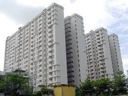 Bán gấp căn hộ Bình Khánh, 2PN, 66m2, căn góc, sổ hồng, 1.85 tỷ 272109