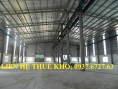 Cho thuê kho xưởng tại KCN Cát Lái, Quận 2, TP.HCM - LH: 0979.396.316