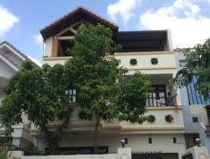 Villa - Biệt Thự Cho Thuê Mặt Tiền Đường Quận 2 Giá 1500$/Tháng