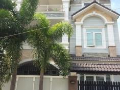 Villa - biệt thự khu C Phường An Phú An Khánh, Quận 2 cho thuê giá tốt