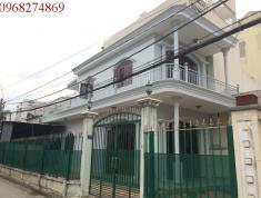 Cho thuê nhà số 10 Đường 29, Phường Bình An, Quận 2