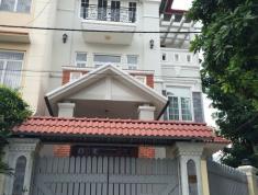 Cho thuê villa - biệt thự khu yên tĩnh Phường Thảo Điền Quận 2