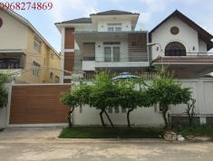 Villa - Biệt thự đường Nguyễn Văn Hưởng, Phường Thảo Điền, Quận 2 cần cho thuê