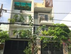 Nhà mặt tiền đường Giang Văn Minh cho thuê giá 27 triệu/tháng