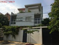 Cho thuê villa - Biệt thự Nguyễn Văn Hưởng, Quận 2, Phường Thảo Điền