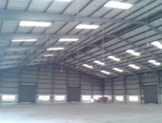 Cho thuê kho chứa hàng tại Cát Lái quận 2 giá rẻ 70.000/m2/tháng