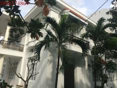 Biệt thự - Villa cho thuê đường Quốc Hương, Phường Thảo Điền, Quận 2