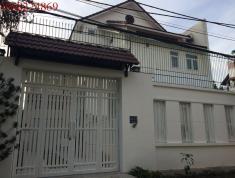 Cho thuê biệt thự - villa mới xây khu 215 Nguyễn Văn Hưởng, Phường Thảo Điền, Quận 2