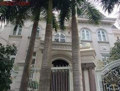 Cho thuê biệt thự - villa khu yên tĩnh Phường An Phú, Quận 2