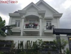 Cho thuê biệt thự - villa đường 40, Phường An Phú An Khánh, Quận 2