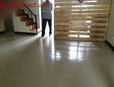 Cho thuê nhà hẻm đường Trần Não, Phường Bình An, Quận 2, giá 14 triệu/tháng