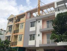 Nhà mặt tiền đường Cao Đức Lân cho thuê, giá 25 triệu/tháng