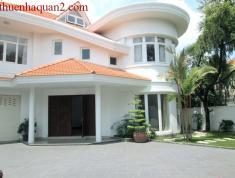 Thuê biệt thự - villa Lê Văn Miến, Phường Thảo Điền, Quận 2 giá 150 triệu/tháng