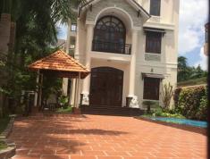 Cho thuê biệt thự - villa Đường Quốc Hương, Phường Thảo Điền, Quận 2 giá 60 triệu/tháng