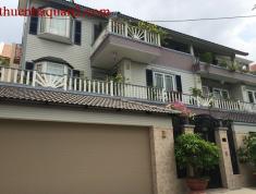 Biệt Thự - Villa Phường Thảo Điền cho thuê giá 45 triệu/tháng