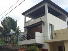 Nhà hẻm Đường Trần Não, Phường Bình An, cho thuê giá 20 triệu/tháng