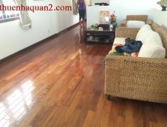 Cho thuê nhà đường 19, phường Bình An, Q2. 0968274869