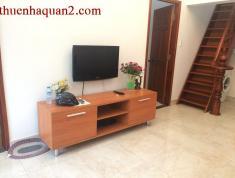 Cho thuê nhà Đường Số 1 Làng Báo Chí - Thảo Điền - Quận 2 - HCM