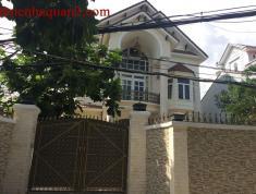 Villa - Biệt thự Nguyễn Văn Hưởng cho thuê Hướng Nam