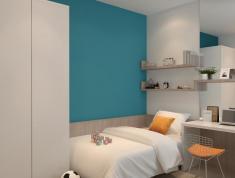 Chủ đầu tư bán căn hộ Citi Home Q.2 đầy đủ tiện ích cao cấp