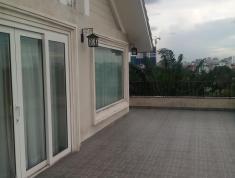 Cần bán biệt thự đẹp 2MT, đường số 57, P.Thảo Điền, Quận 2. DT 850m2 (29,5 x 27m), giá 70  tỷ,LH 0918883479