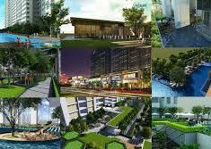 Căn hộ Vista Verde giá 1,5 tỷ view hồ bơi, thanh toán 1%/tháng