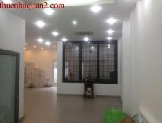 Biệt Thự Cho Thuê Phường An Phú An Khánh Quận 2 Hướng Bắc