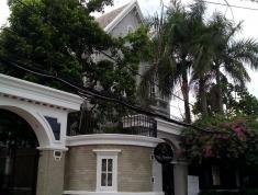 Cần bán biệt thự mặt tiền Ngô Quang Huy, P. Thảo Điền, Quận 2, DT 688m2(16 x 43m) giá 58 tỷ.LH 0918883479