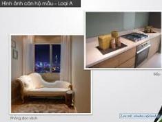 The Ascent căn hộ cao cấp thiên về nghỉ dưỡng Thảo Điền, Q2