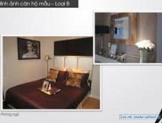 Bán căn hộ The Ascent, đẳng cấp nhất khu Thảo Điền, Q2, TT chỉ 1%/tháng, giá 2,3 tỷ/căn