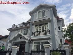 Cho Thuê Villa - Biệt Thự 5/3 Đường 27 Phường Bình An Quận 2