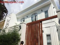 Cần Cho Thuê Nhà Mới Sửa Ngang 10m Phường Thảo Điền Quận 2