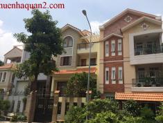 Chính chủ cho thuê biệt thự đẹp 4PN, full nội thất, phường Thảo Điền, Quận 2