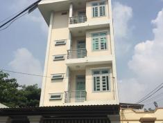 Cần cho thuê nhà đường nội bộ Trần Não, phường Bình An, Quận 2