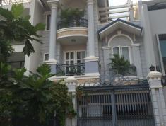 Cho thuê biệt thự Fidico, nội thất đẹp, 4 phòng ngủ