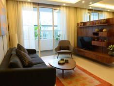 Bán rẻ lại căn hộ 3 phòng ngủ Lexington Residence 100m2 giá cực tốt, căn góc, view hồ bơi.