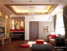 Cho thuê căn hộ An Khang, quận 2, 106m2 vớ 3PN ,nhà đẹp, giá 14  triệu/tháng