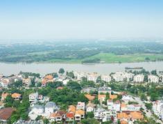 Cần Bán căn hộ The Nassim Thảo Điền  đẳng cấp nhất SG, 1 căn hộ 1 tháng máy, nội thất từ ý, cơ hội đầu tư, view sông SG.