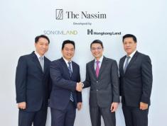 Cần Bán gấp căn hộ The Nassim Thảo Điền  đẳng cấp nhất SG, 1 căn hộ 1 tháng máy, nội thất từ ý, cơ hội đầu tư, view sông SG.