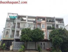 Cho Thuê Nhà 17X Trần Lựu, Phường An Phú Quận 2 Giá Tốt