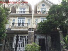 Chuyên Cho Thuê Biệt Thự Phường Thảo Điền Quận 2