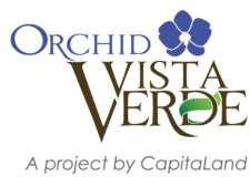 Orchid Vista Verde căn số 10 duy nhất tt 5%/quý chiết khấu 9%