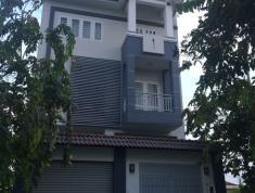 Biệt Thự Cho Thuê Full Nội Thất, Đường Trần Não, Phường Bình An, Quận 2 Giá 1600$/tháng