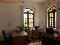 Cho Thuê Villa - Biệt Thự Thảo Điền 750m2 Biệt Thự 2 Lầu Giá 3000USD/Tháng
