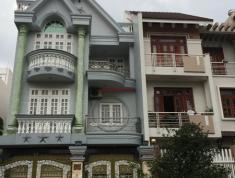 Cho Thuê Villa - Biệt Thự KDC Sông Giồng, Biệt Thự 2 Lầu Giá 900USD/Tháng