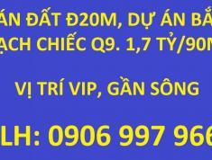 Bán biệt thự MT nguyễn văn hưởng, mới 100%, 440m2, 38ty, vị trí VIP dành cho đại gia, LH: 0906.997.966 Phi