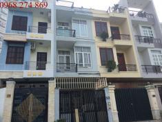 Cho Thuê Nhà Phố Khu An Phú An Khánh 2 Lầu 4 Phòng Ngủ