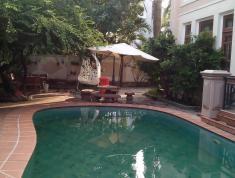 Cần bán gấp villa đường số 3, Trần Não, P.Bình An, Q.2. DT 20 x 20m, giá 35 tỷ,LH 0918883479
